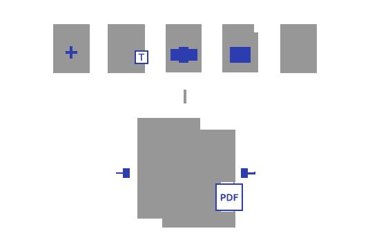 organizar pdf no mac