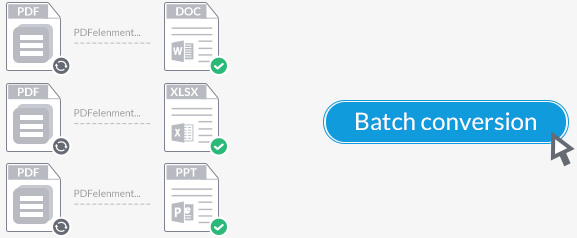 Converter pdf em grupos