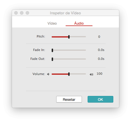 adjust audio settings