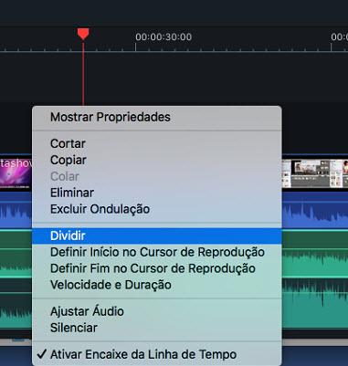 Filmora 9 Mac record voiceover