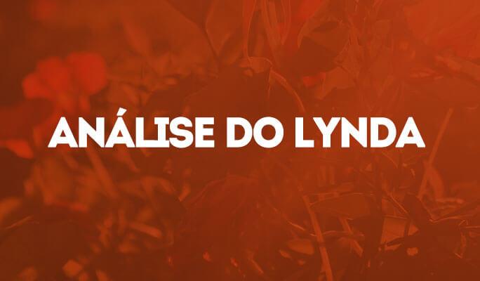 Análise do Lynda