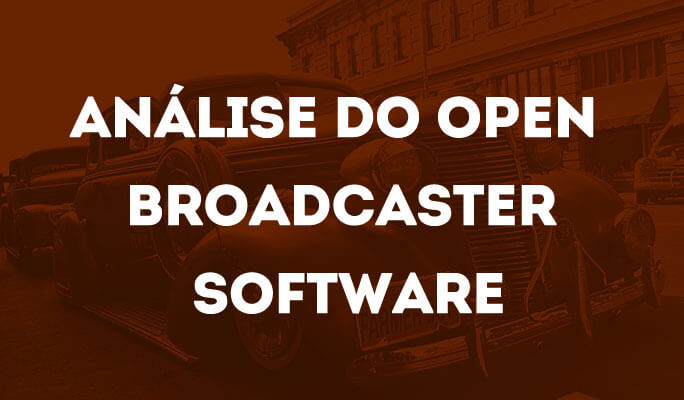Análise do Open Broadcaster Software