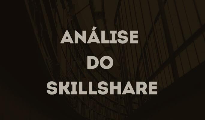 Análise do SkillShare