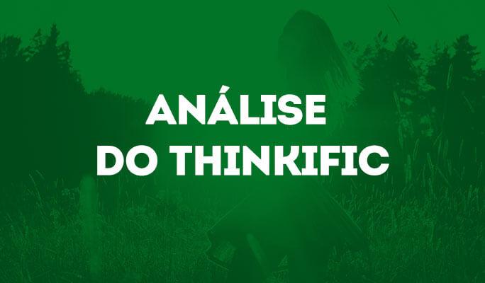 Análise do Thinkific