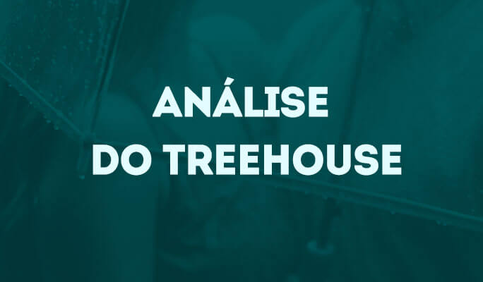 Análise do Treehouse