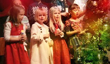 Top 10 de Músicas de Natal Clássicas para Crianças