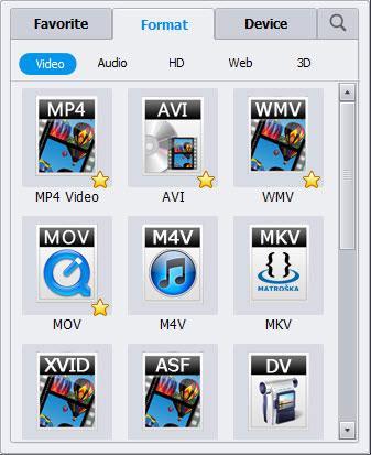 metadata tagger for AVI