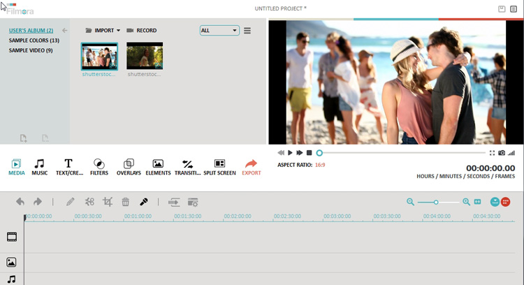 Video Sharing Websites-Flickr