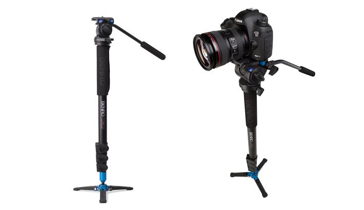 equipamentos de estabilizar vídeos benro