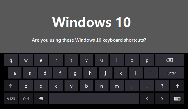 dicas de windows