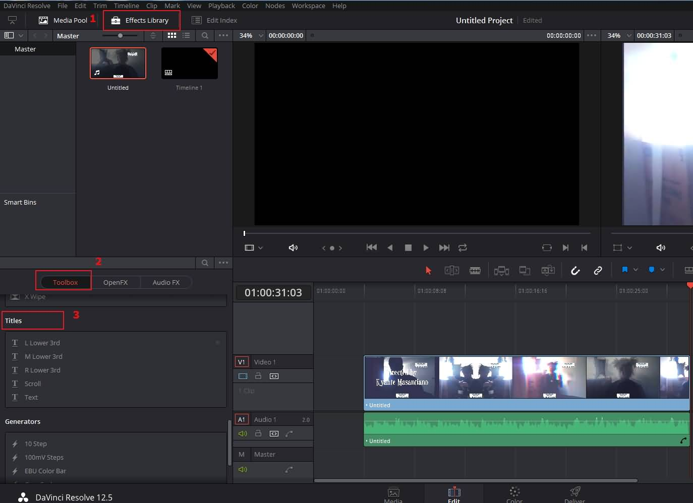 video editing software for drone video