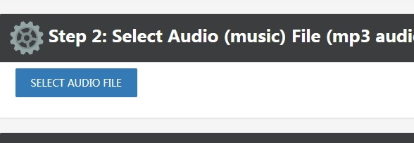 mp3care audio