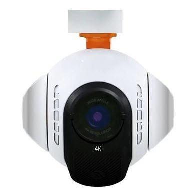 blade chroma 4k camera