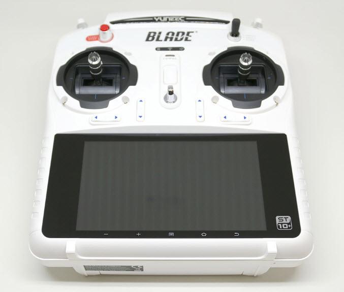 blade chroma 4k controller