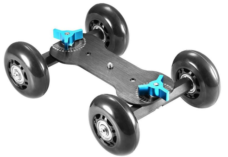 Mini Camera Skate Dolly