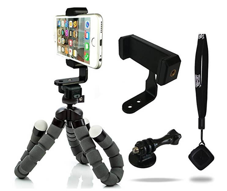 YouTube Vlogger Tripod