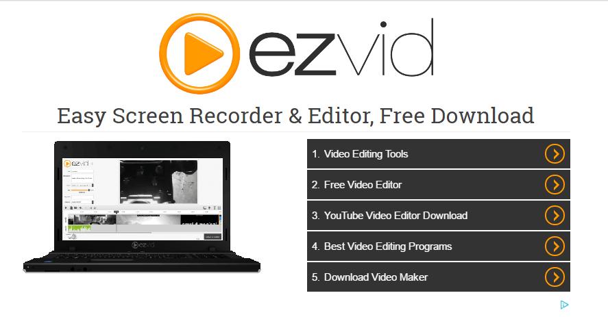 ezvid-video-maker