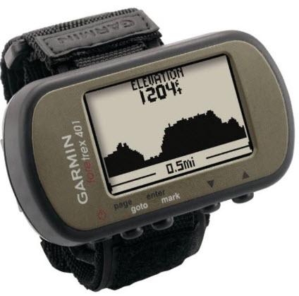 presentes para dia dos pais - receptor GPS