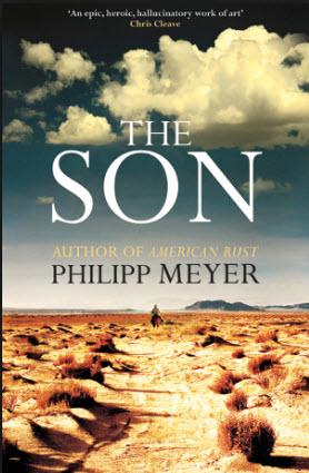 presentes para dia dos pais - Livro the son
