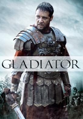 O Gladiador filmes para dia dos pais