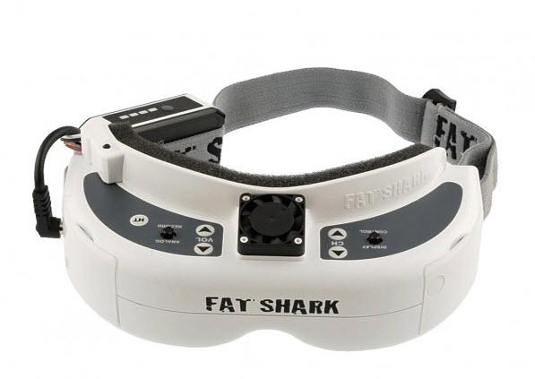 fatshark dominator hd v3