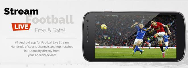 FootballStreamingApp