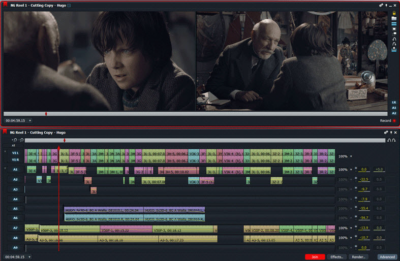 free mp4 video editor