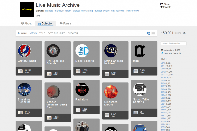 livemusicarchive