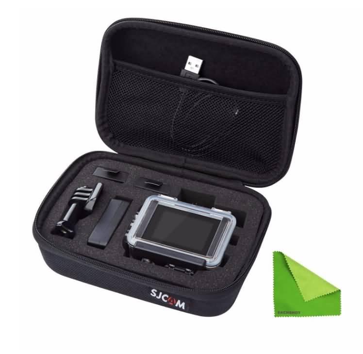 original sjcam action camera case