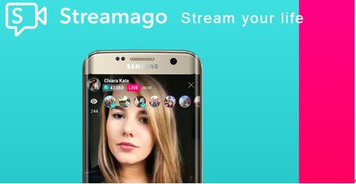 Periscope alternative apps-4