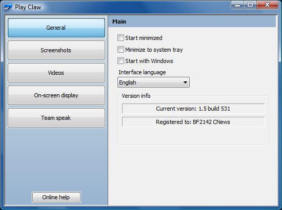 playclaw-screenshot