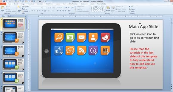 aplicativos e jogos para windows - powerpoint