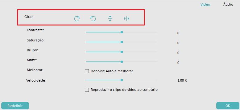 put video sideways