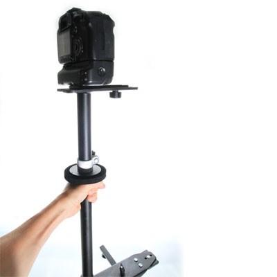 equipamentos de estabilizar vídeos steady tracker