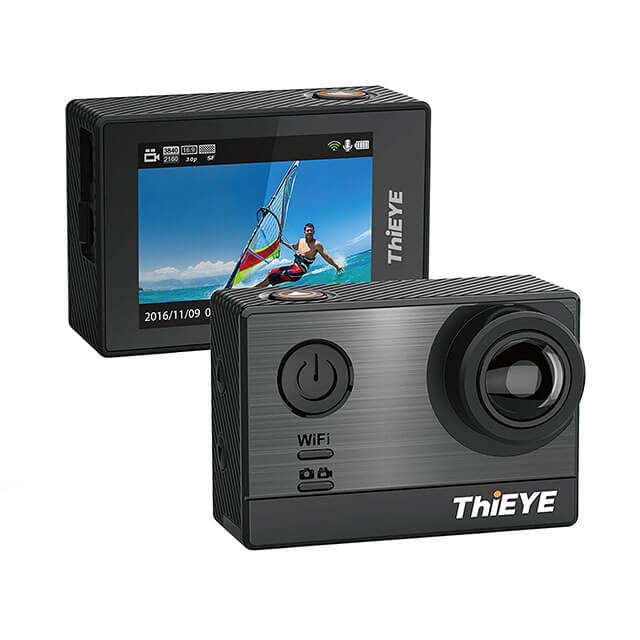 ThiEye T5e câmera de aventura