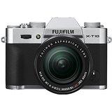 câmera para viagem fujifilm