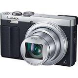 câmera para viagem lumix