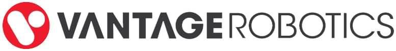 vantage drone logo