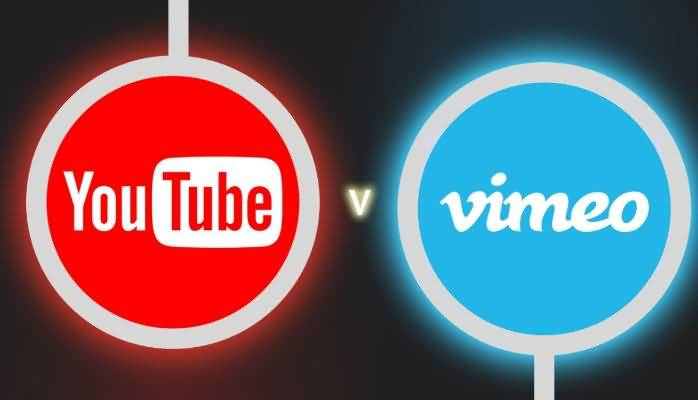 Vimeo vs youtube vs dailymotion qual a melhor plataforma de videolimit youtube vimeo dailymotion stopboris Images