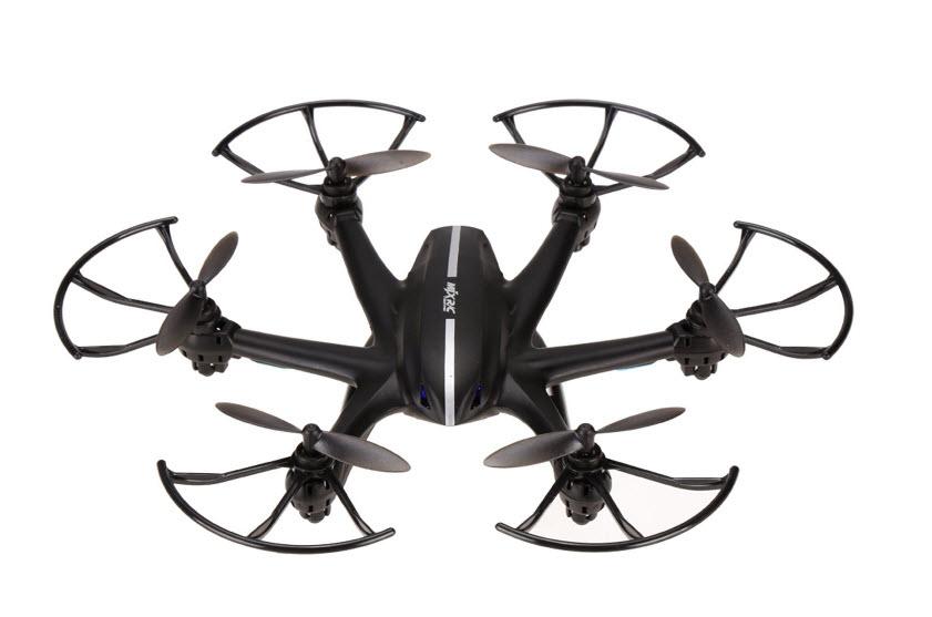voomall mjx x800 hexacopter