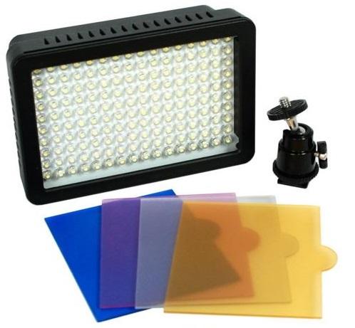 Painel de Luzes LED