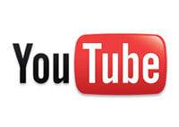 Video Sharing Websites-YouTube Logo