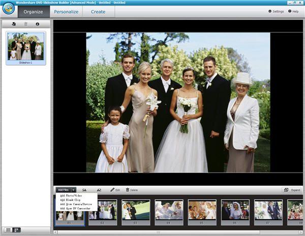 casamento slideshow