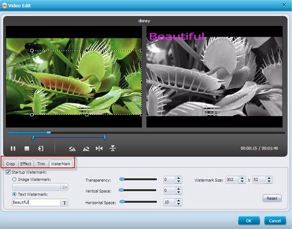 MOD to DVD converter