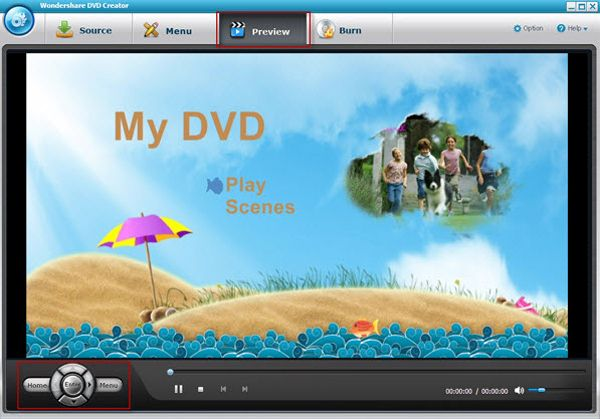 MOD to DVD mac
