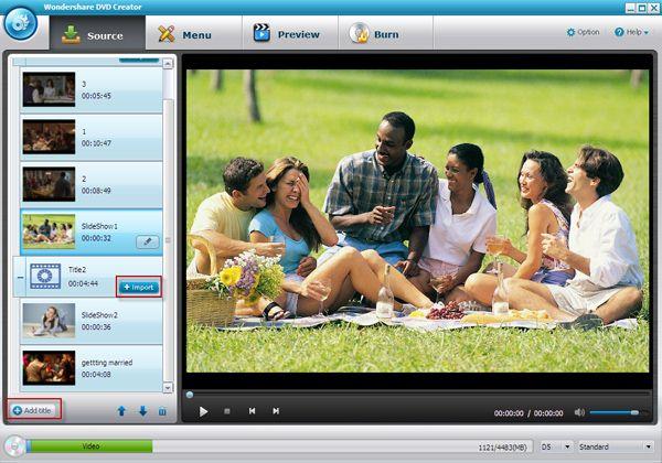 8MM a DVD Burner