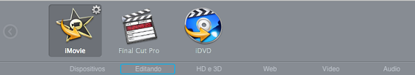 convert WMV to iMovie, import WMV into iMovie