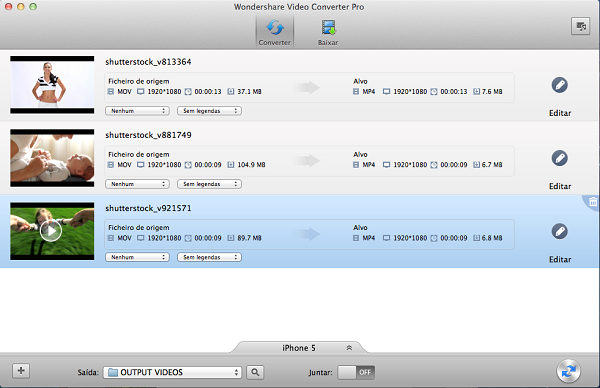 mpeg to mp4 mac (Mountain Lion, Lion supported)
