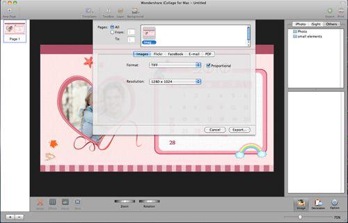 mac calendar software