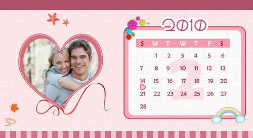 make calendar on mac